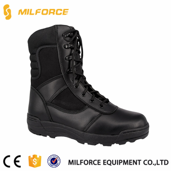 Milforce-professional Us Army Jungle Police Military Boots - Buy ... f94b44598b9