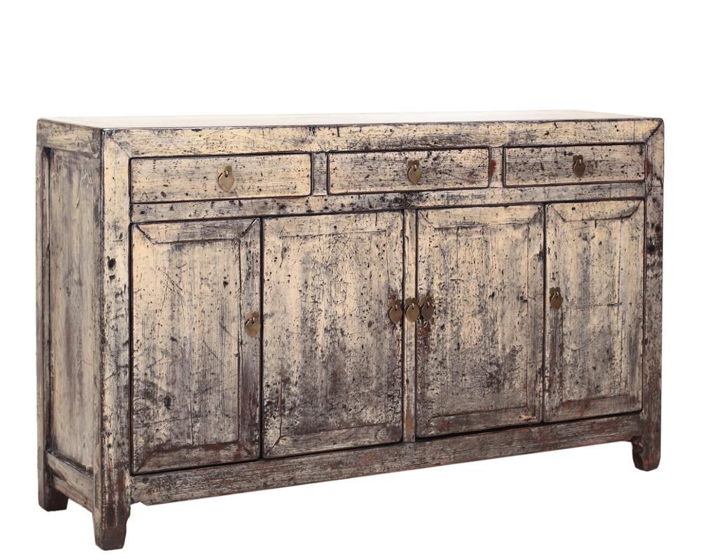 Sala De Madera De Pino Dongbei R Stico Deco Muebles Hechos A Mano  # Muebles Hechos A Mano