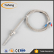 Cu50 temperature sensor with metal shielded wire