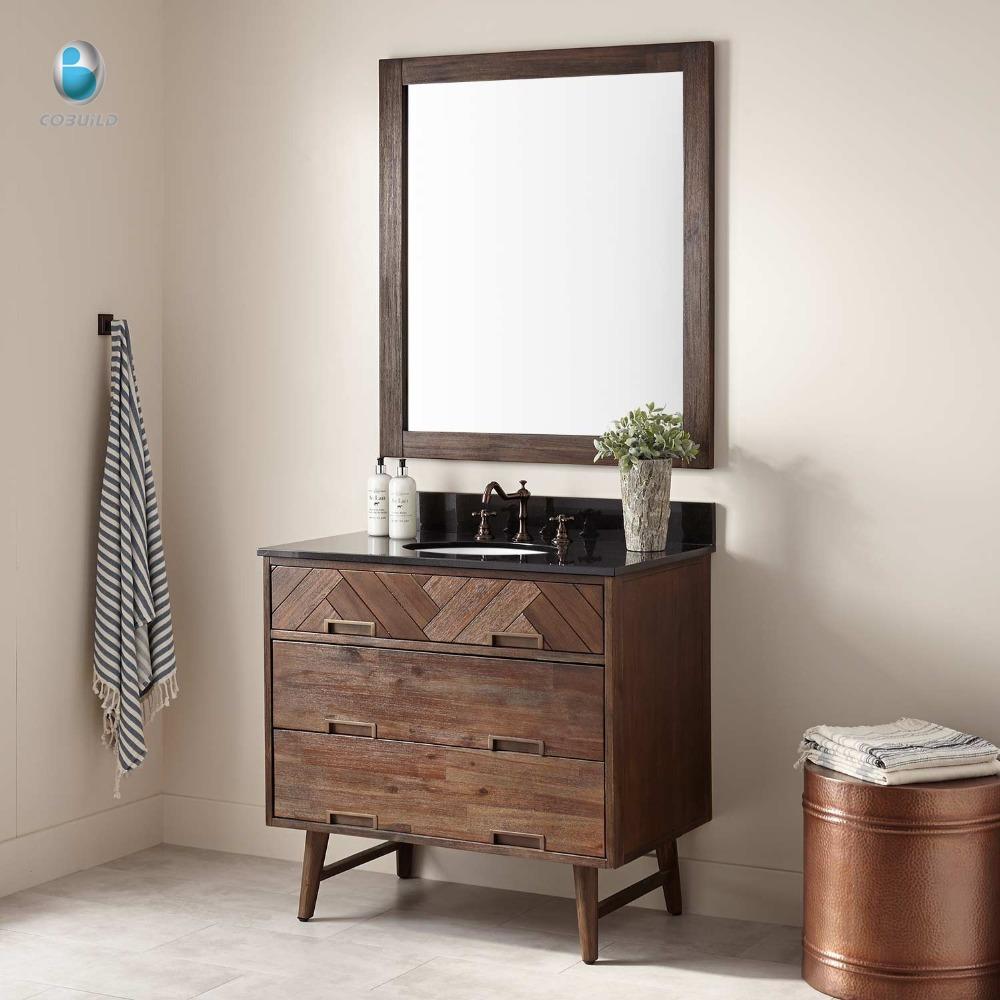 Salle De Bain Luxe Hotel ~ comptoir en marbre de luxe h tel salle de bains armoire de sol