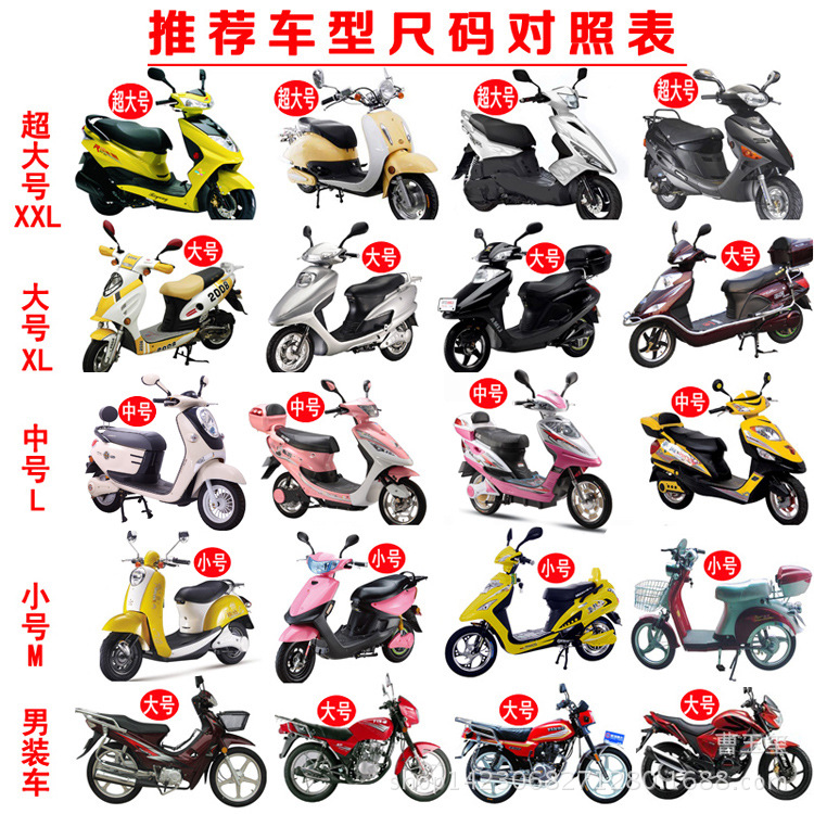 FuGen China factory Wholesale mesh 3D seat cover motorcycle accessories