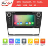 Hui Fei Android 4.4.4 Car Dvd Navigation For BMW E90 E91 E92 E93 Quad-core