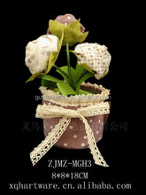 New and Hot Home Decoration Flower , Healthy Gift Item , Perfect Wedding Gift
