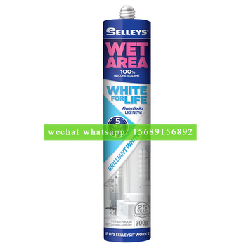 transparent clear silicone sealant weifang factory 008615689156892