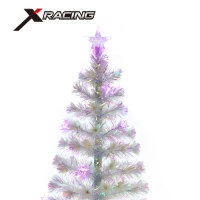 Xracing NM-CT0004XL 180cm China Supplies Artificial pine tree synthetic Christmas trees wholesale