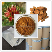100% Natural Rhodiola Rosea/Relieve Depression and Regulate Anxiety Rhodiola Rosea Root Extract