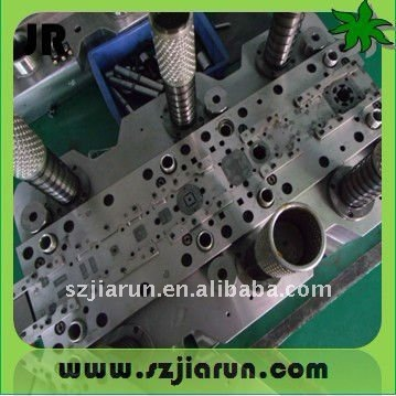 rotor and stator stamping mould/die/tool,progressive stamping die