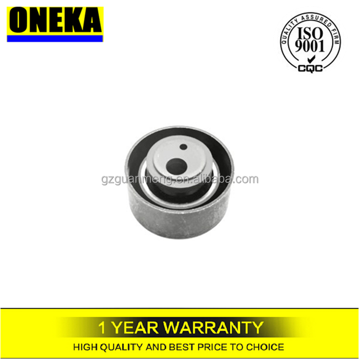 [ONEKA]9621203380 for Peugeot 106 Mk II thailand autoparts China auto parts manufacturers timing belt tensioner pulley