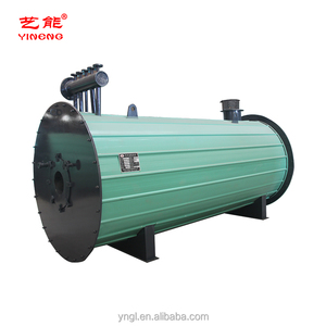 Best selling natural gas lpg lng cng diesel heavy oil fired thermal oil heater