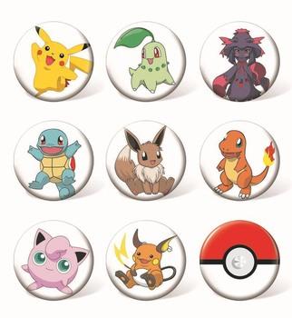 Cotton Pokemon Custom Sheriff Badge - Buy Custom Sheriff Badge,Pokemon  Badge,Cotton Badge Product on Alibaba com
