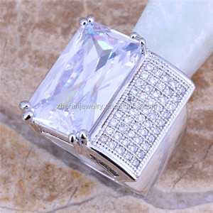 diamond man ring brazil jewelry wholesale best selling items