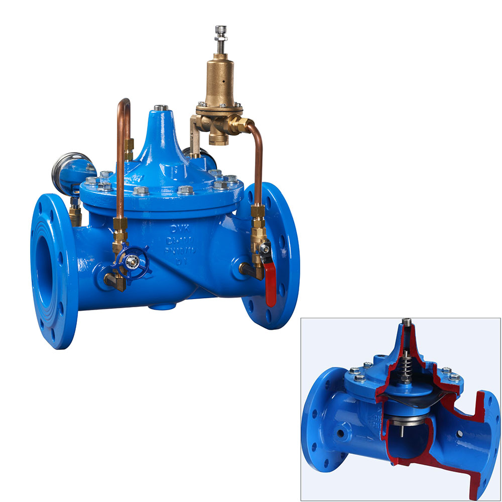 control valve sizing performanc allowable pressure - 1000×1000