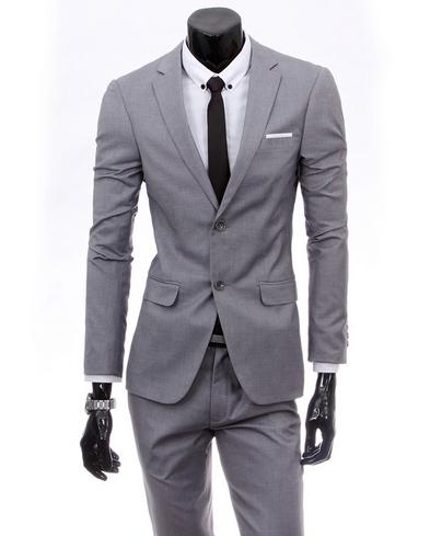 Formal Dress Men Suit Set Men Wedding Suits - Buy Western Wedding ...