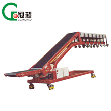 China automated hanging conveyor system belt gravity conveyor for wholesale