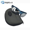 Brightlook cool outdoor cycling blue coating lens polarized sunglasses man