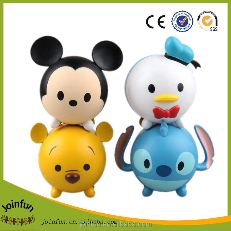 PVC animal figurine toys, Action Figures Toy OEM Manufacturer, Roto Casting Vinyl Toys