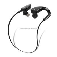 2016 Best Sports Bluetooth Earphone Running Music Bluetooth Ear Phone