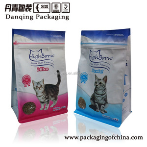Pet food packaging spot sale of finished dog food bags sold for only $0.07