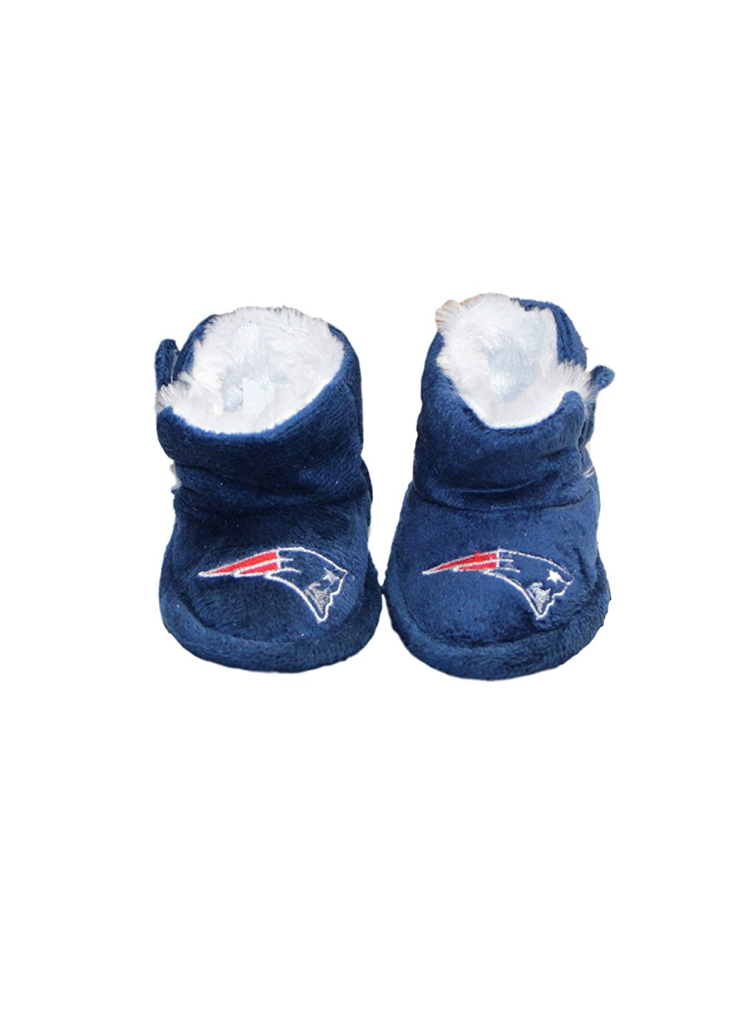 JEWELS FASHION Sports Fans Philadelphia Baby Slippers