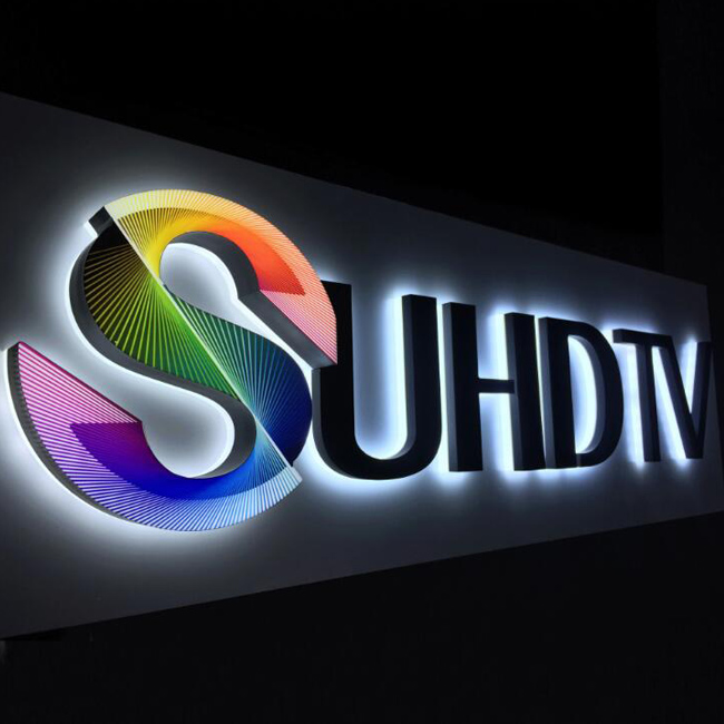 led letter light best price of big letter high brightness acrylic led sign