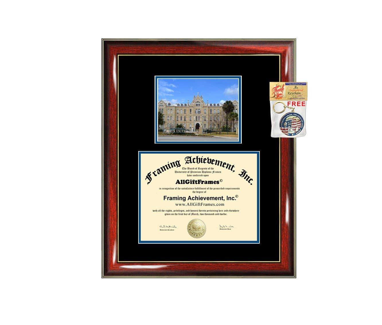 Buy Diploma Frame St. Johns University SJU Graduation Gift