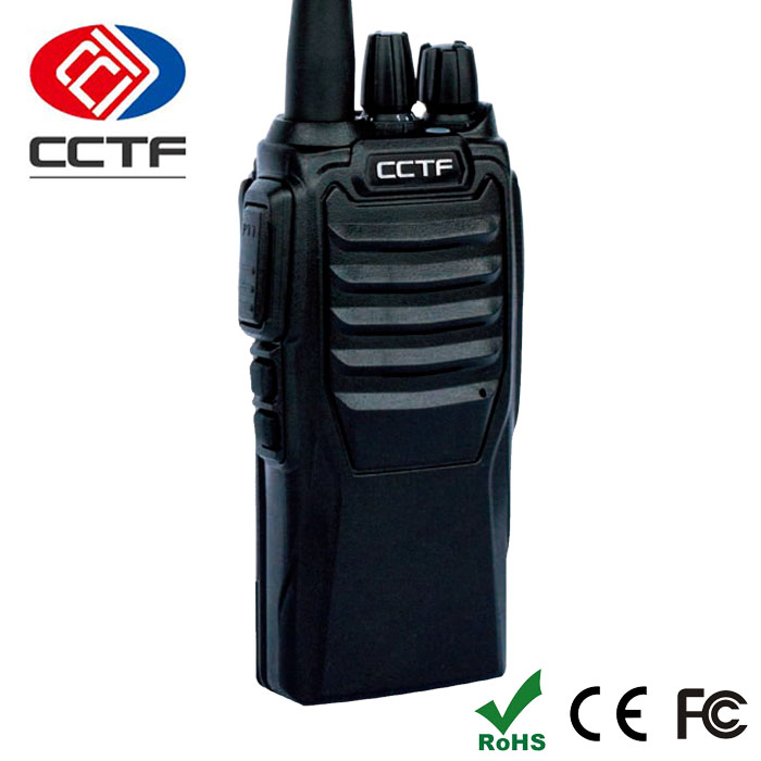 D-959 IP Connect Amateur Two-Way Radio Intercom Programmable Channel UHF Frequency Walkie Talkie