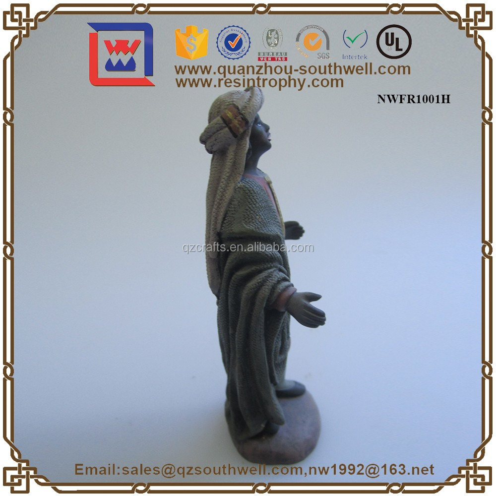 Religious Statue Wholesale For Decoration Hindu God Krishna Statue