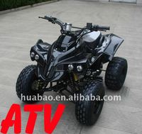 125CC Automatic Quad,2011 New Style