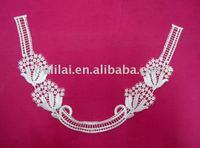 Rayon neck collar