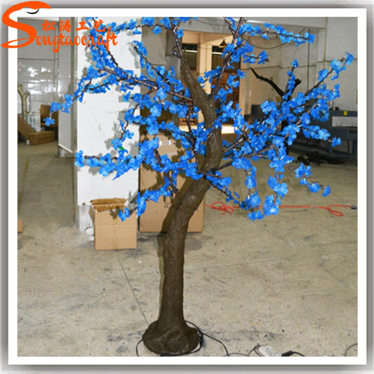 A Wide Range Of Artificial Light Up Cherry Trees Blossom Led Tree Decoration