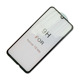 9H nano flexible glass smartphone screen protector film with design for Huawei Honor 10 Lite