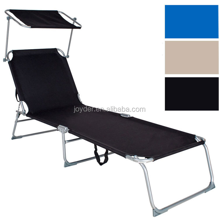 Beach Lounge Chair With Canopy, Beach Lounge Chair With Canopy Suppliers  And Manufacturers At Alibaba.com
