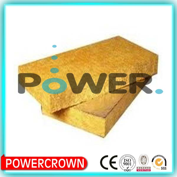 Best price fireproof wall insulation rock wool materials for Fireproof wall insulation