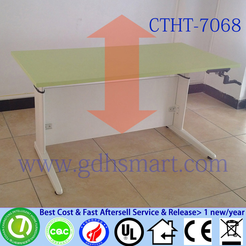 coffee table feet manual crank height adjustable office table price of roll top laptop table
