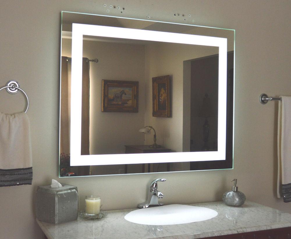 Framed vanity mirror rapid heavy duty staple gun