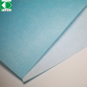 China filter paper factory automotive air filter paper