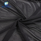 Kind Stretch Black Acetate Nylon Spandex abaya fabrics material