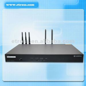 ADSL wifi sim card router Router Huawei EGW2160(1WAN port and 8 LAN port)