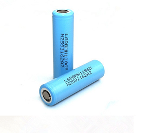 10A Discharge Rate li-ion battery cells Mh1 3200mah Battery For Led Light