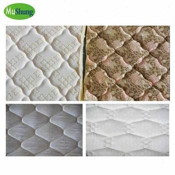 mattress quilting fabric mattress fabric suppliers