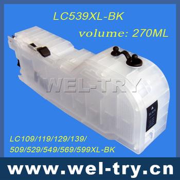 Lc539xl-bk ; Lc599/569/549/539/529/509/139/129/119/109xl-bk