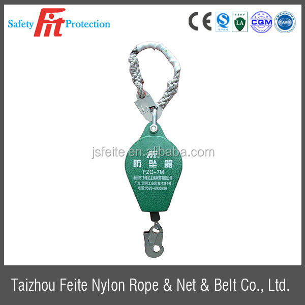Retractable Fall Arrester, Retractable Fall Arrester Suppliers and ...