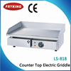 Electric Cooking Plate For Frying Meat/Beef