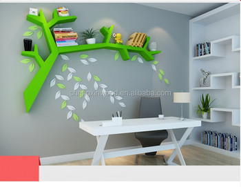 Living Room Furniture Creative Children Modern Tree Shaped Bookshelf - Buy  Kitchen Cabinets With Precut Granite Countertops Product on Alibaba.com