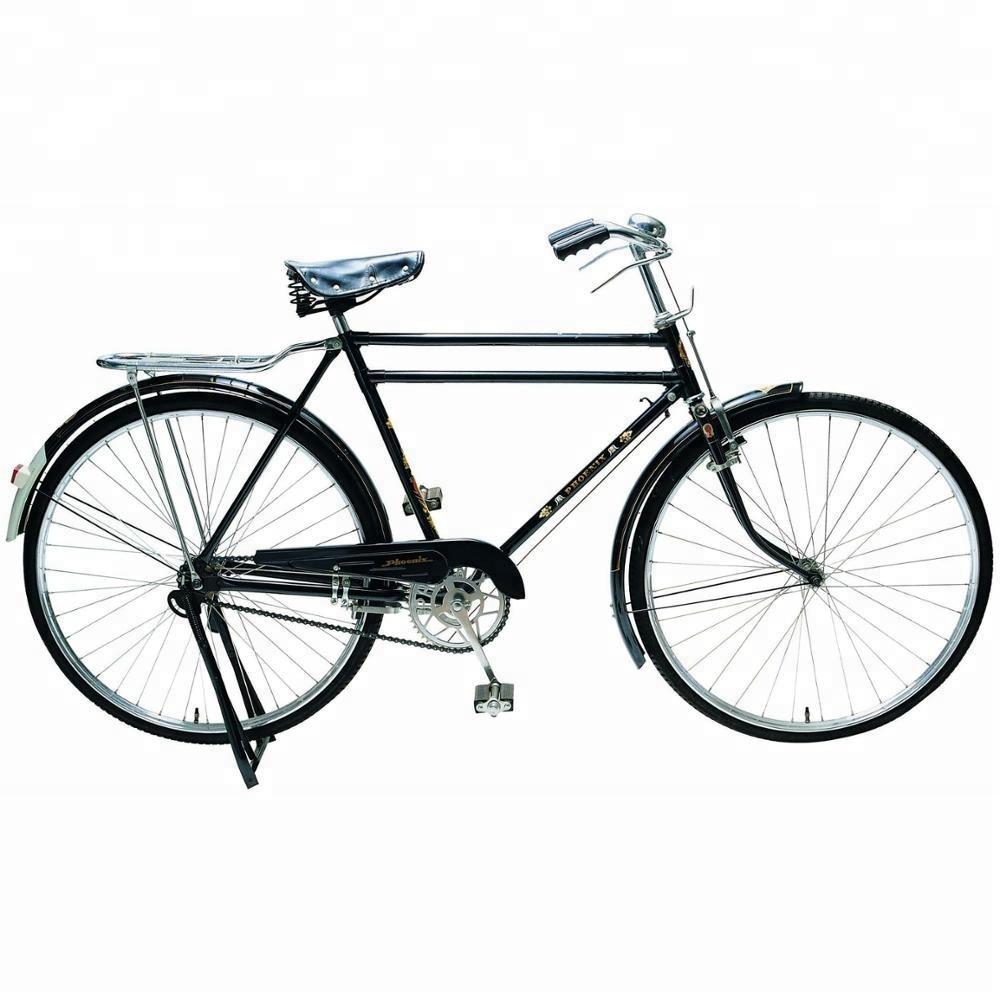 3 PHOENIX 28 ''จักรยานแบบดั้งเดิมHEAVY DUTY BIKE bicicleta