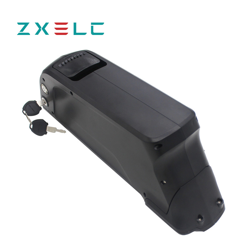 HANERIDE Hailong E-Bike 48V 17.5Ah 840Wh Pedelec Batterie Rechargeable pour VAUN MiFa Prophete Phylion