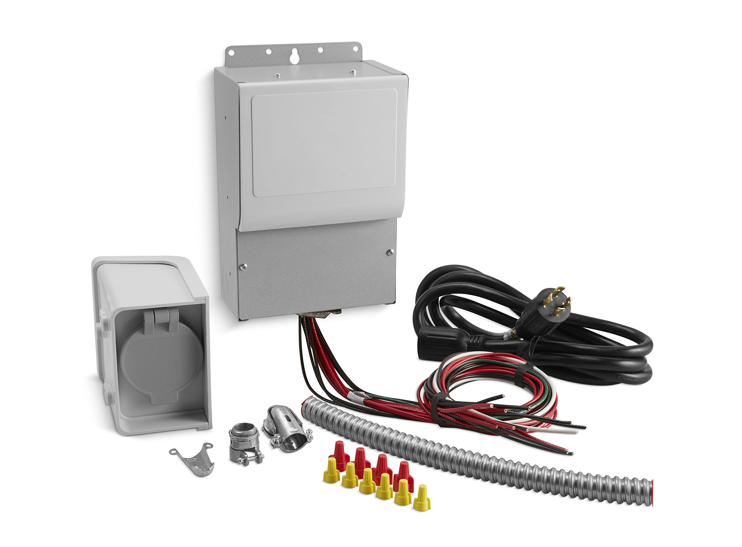 Buy Kohler Transfer Switches Operation And Installation