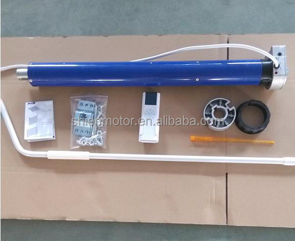 Manual Retractable Roof Awning Tubular Motor Buy Roof
