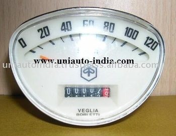 Speedometer Vespa - Buy Speedometer,Vespa,Lambretta Product on Alibaba com
