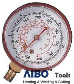 AIBO Freon pressure Gauge AT2170